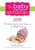 2015 Baby Names Almanac (eBook, ePUB)