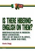 Is there Hiberno-English on them? (eBook, PDF)