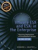 VMware ESX and ESXi in the Enterprise (eBook, ePUB)