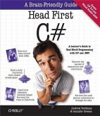 Head First C# (eBook, PDF)