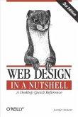 Web Design in a Nutshell (eBook, PDF)