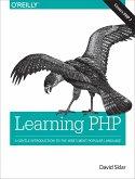 Learning PHP (eBook, ePUB)