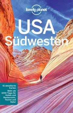 Lonely Planet Reiseführer USA Südwesten (eBook, ePUB) - Ward, Greg; Mccarthy, Carolyn; Balfour, Amy C.