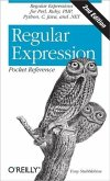 Regular Expression Pocket Reference (eBook, PDF)