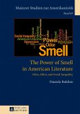 Power of Smell in American Literature (eBook, ePUB)