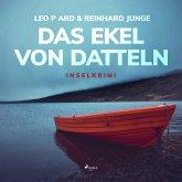 Das Ekel von Datteln - Inselkrimi (Ungekürzt) (MP3-Download)