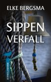 Sippenverfall - Ostfrieslandkrimi (eBook, ePUB)