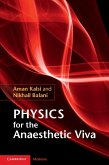 Physics for the Anaesthetic Viva (eBook, ePUB)