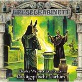 Gruselkabinett, Folge 103: Das ägyptische Parfüm (MP3-Download)