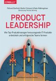 Product Leadership (eBook, ePUB)