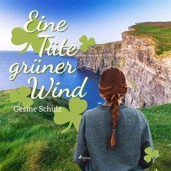 Eine Tüte grüner Wind (Ungekürzt) (MP3-Download) - Schulz, Gesine