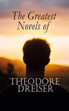 The Greatest Novels of Theodore Dreiser (eBook,...