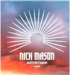 Unattended Luggage - Mason,Nick