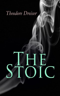 The Stoic (eBook, ePUB)