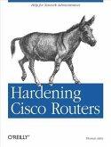 Hardening Cisco Routers (eBook, PDF)