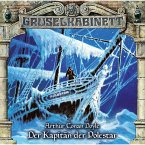 Gruselkabinett, Folge 108: Der Kapitän der Polestar (MP3-Download)