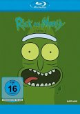 Rick and Morty Staffel 3