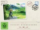 Violet Evergarden - Staffel 1 Vol. 2 Limited Special Edition