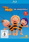 Die Biene Maja - Die Honigspiele (Blu-ray 3D)