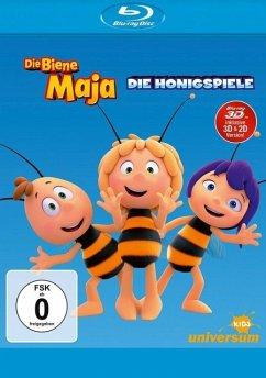Die Biene Maja - Die Honigspiele