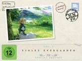 Violet Evergarden - Vol. 2 (Special Edition)