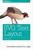 SVG Text Layout (eBook, ePUB)