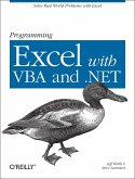 Programming Excel with VBA and .NET (eBook, ePUB)