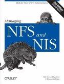 Managing NFS and NIS (eBook, PDF)