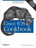Cisco IOS Cookbook (eBook, PDF)