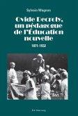 Ovide Decroly, un pedagogue de l'Education nouvelle (eBook, PDF)