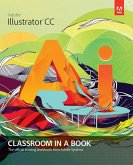 Adobe Illustrator CC Classroom in a Book (eBook, PDF)