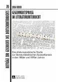 Gegenwartsprosa im Literaturunterricht (eBook, ePUB)