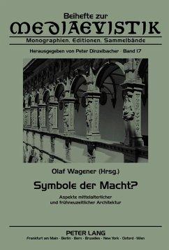 Symbole der Macht? (eBook, PDF)