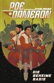 Star Wars - Poe Dameron III - Die geheime Basis (eBook, PDF)
