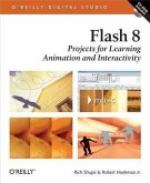 Flash 8: Projects for Learning Animation and Interactivity (eBook, PDF)