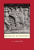 Cambridge Companion to the Roman Economy (eBook, ePUB)