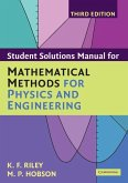 Student Solution Manual for Mathematical Methods for Physics and Engineering Third Edition (eBook, ePUB)