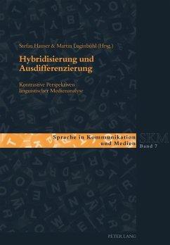 Hybridisierung und Ausdifferenzierung (eBook, ePUB)