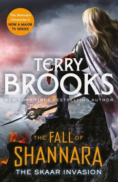 The Skaar Invasion: Book Two of the Fall of Shannara (eBook, ePUB) - Brooks, Terry