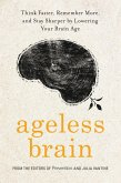 Ageless Brain (eBook, ePUB)