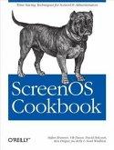 ScreenOS Cookbook (eBook, PDF)
