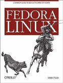 Fedora Linux (eBook, PDF)