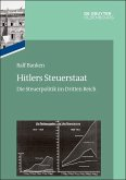 Hitlers Steuerstaat (eBook, ePUB)