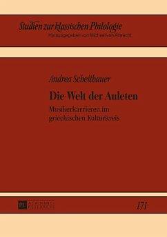 Die Welt der Auleten (eBook, ePUB) - Scheithauer, Andrea