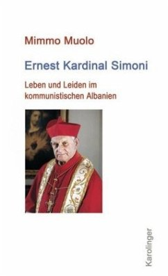 ERNEST KARDINAL SIMONI - Muolo, Mimmo