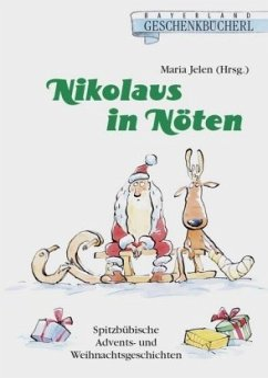 Nikolaus in Nöten