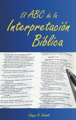 El ABC de la Interpretación Bíblica