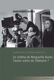 Le cinema de Marguerite Duras : l'autre scene du litteraire ? (eBook, PDF)