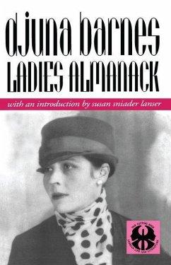 Ladies Almanack (eBook, PDF) - Barnes, Djuna