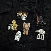 Star Wars - AT AT Anstecker